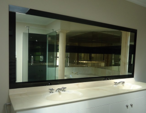 Excellent Bathroom Mirror Cabinets  Bathshack Northern Ireland